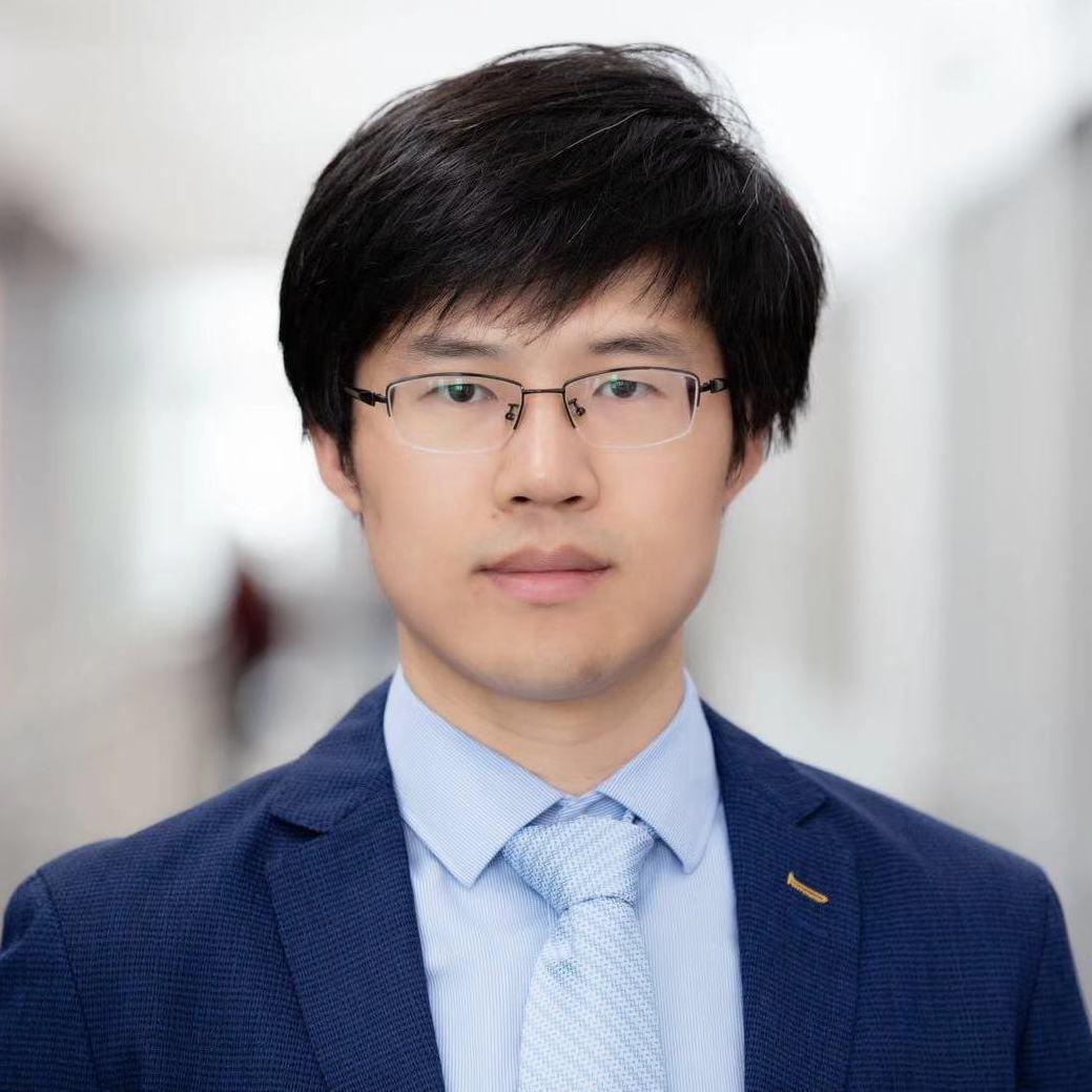 Zihong Huang